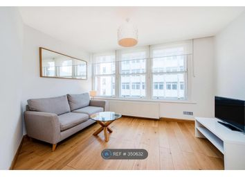 Thumbnail 2 bed flat to rent in Charterhouse Buildings, London