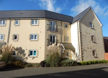 2 bed flat for sale in Smart Close, Redhouse, Swindon SN25