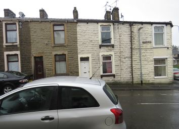 Thumbnail 2 bed property to rent in Sharples Street, Oswaldtwistle, Accrington
