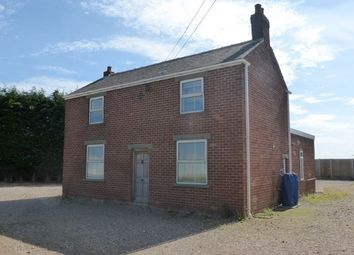 Thumbnail 2 bed detached house for sale in Home Farm Cottage, Hoffleet Road, Bicker, Boston, Lincolnshire