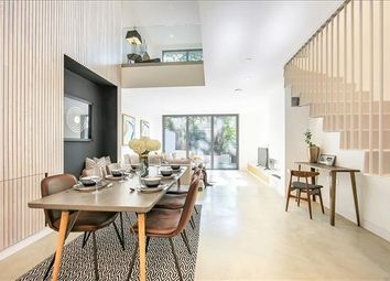 Thumbnail 5 bed terraced house for sale in Edward Milner Terrace, Fountain Drive Dulwich