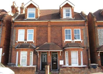 Thumbnail 3 bed maisonette to rent in Recreation Road, Guildford