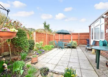 Thumbnail 2 bed detached bungalow for sale in Denhill Close, Hayling Island, Hampshire