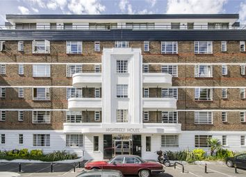 Thumbnail 1 bed flat for sale in Hightrees House, Nightingale Lane, London