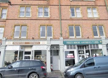 Thumbnail 2 bed flat to rent in 41A Worcester Road, Malvern, Worcestershire