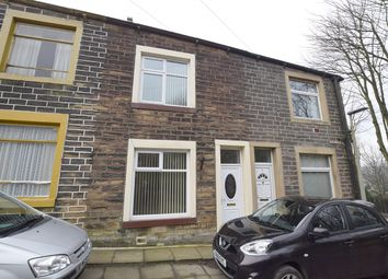 Thumbnail 2 bed terraced house for sale in Roseland Avenue, Brierfield
