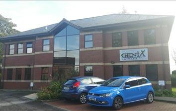 Thumbnail Office for sale in 2 College Court, College Road, Gildersome, Morley, Leeds