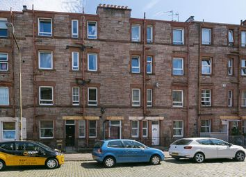 Thumbnail 1 bed flat for sale in 20/7 Smithfield Street, Gorgie, Edinburgh