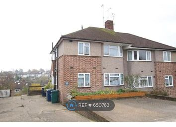 2 bed maisonette to rent in Grange Avenue, East Barnet, Barnet EN4
