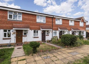 2 bed terraced house for sale in Midwinter Close, Welling DA16
