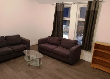 Thumbnail 1 bedroom duplex to rent in 63A Wilmslow Road, Rusholme, Manchester