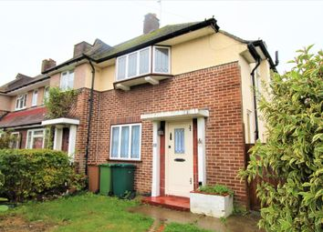 Thumbnail 3 bed semi-detached house to rent in Sandringham Drive, Ashford