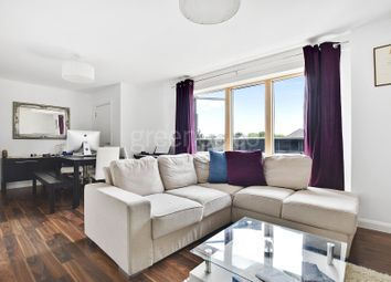 Thumbnail 1 bed flat for sale in Chase House, 1 Hansel Road, London