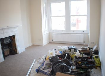 Thumbnail 3 bed flat to rent in Bertie Road, Willesden, London