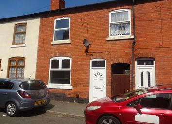 Thumbnail 3 bedroom property to rent in Cannon Street, Walsall
