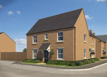 """Thumbnail 3 bed detached house for sale in """"Hadley"""" at Skylark Way, Witney"""