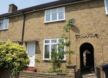 Thumbnail 2 bed terraced house to rent in Hoppett Road, London