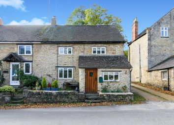 Thumbnail 3 bed cottage to rent in High Street, Souldern, Bicester