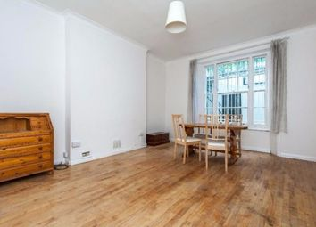 Thumbnail 1 bed flat to rent in St Georges Square Pimlico, London