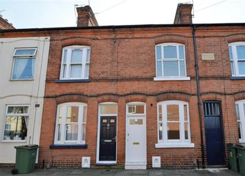 Thumbnail 2 bedroom terraced house for sale in Irlam Street, Wigston