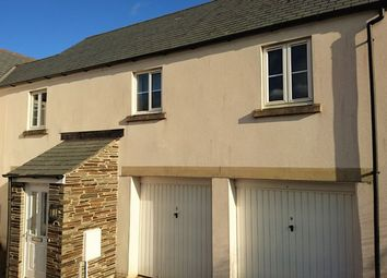 Thumbnail 2 bed property to rent in Farriers Green, Camelford