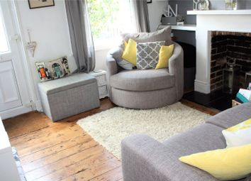 Thumbnail 2 bedroom terraced house for sale in Granby Gardens, Reading, Berkshire