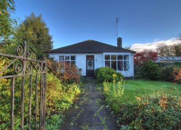 Thumbnail 3 bed bungalow for sale in Lorton Street, Cockermouth