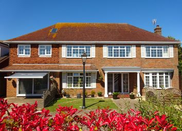Thumbnail 6 bed detached house for sale in Blenheim Road, Littlestone, New Romney, Kent