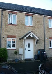 Thumbnail 2 bed terraced house to rent in Jarman Way, Chard