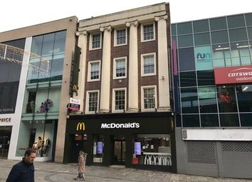 Office to let in Northumberland Street, Newcastle Upon Tyne NE1