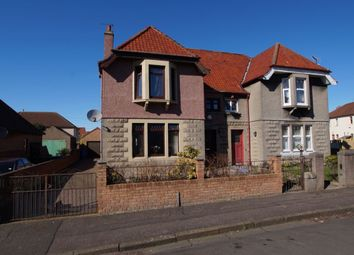 Thumbnail 3 bedroom semi-detached house for sale in Haughgate Street, Leven