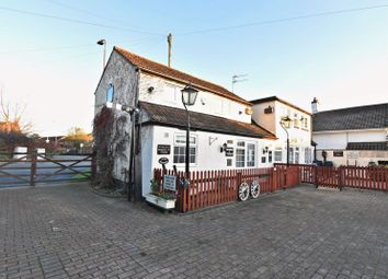 Thumbnail 4 bed cottage for sale in Brackenborough Road, Louth