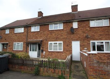 3 bed terraced house to rent in Bedfont Close, Feltham TW14