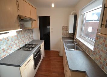 Thumbnail 2 bedroom flat to rent in Croydon Road, Fenham, Newcastle Upon Tyne
