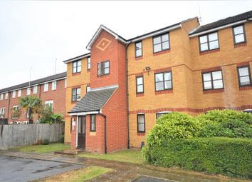 Thumbnail 1 bedroom flat to rent in Sherfield Close, New Malden