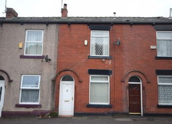 2 bed terraced house for sale in Holmes Street, Rochdale OL12