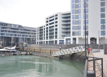 Thumbnail 2 bed flat to rent in Maritime Walk, Ocean Village, Southampton, Hampshire
