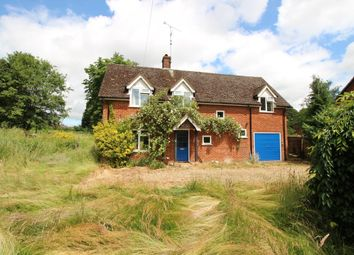 Thumbnail 4 bed detached house for sale in Kennylands Road, Sonning Common