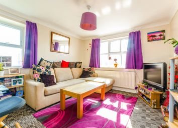 Thumbnail 2 bed flat for sale in Katherine Road, East Ham