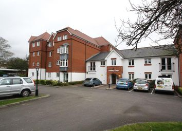 Thumbnail 1 bedroom property for sale in Jubilee Court, Mill Road, West Worthing