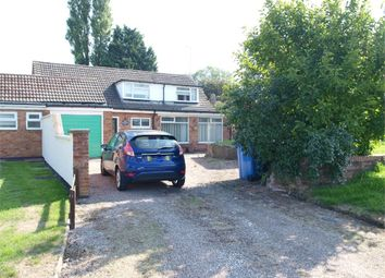 Thumbnail 3 bed detached house for sale in 77 Beacon Road, Rolleston-On-Dove, Burton-On-Trent, Staffordshire