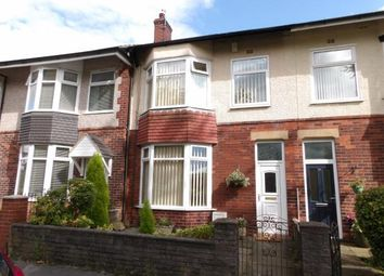 Thumbnail 3 bedroom terraced house for sale in Roscow Avenue, Breightmet, Bolton, Greater Manchester