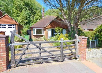 Thumbnail 3 bedroom bungalow for sale in Parkway, Eastbourne