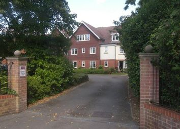 Thumbnail 1 bed flat for sale in 26 New Brighton Road, Emsworth, Hampshire