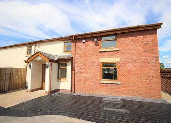 Thumbnail 4 bed detached house for sale in Long Fold Farm, Little Hoole, Preston