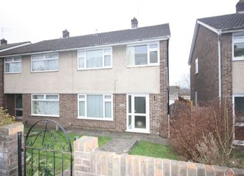 3 bed semi-detached house to rent in Sherbourne Close, Kingswood, Bristol BS15