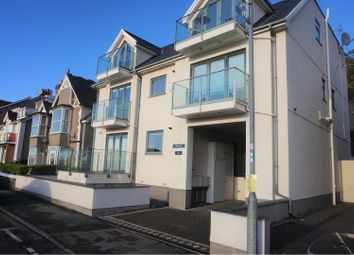 2 bed flat to rent in 181 Station Road, Deganwy LL31