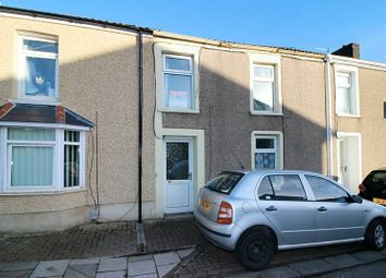 Thumbnail 4 bed terraced house for sale in Park Street, Treforest, Pontypridd