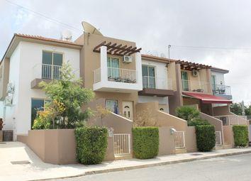 Thumbnail 2 bed town house for sale in Mesa Chorio, Mesa Chorio, Paphos, Cyprus