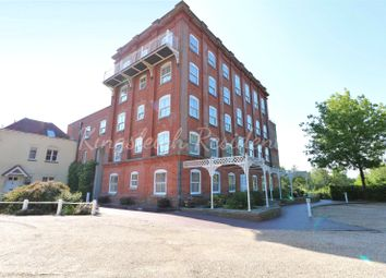Thumbnail 2 bed flat for sale in Dedham Mill, Mill Lane, Dedham, Colchester